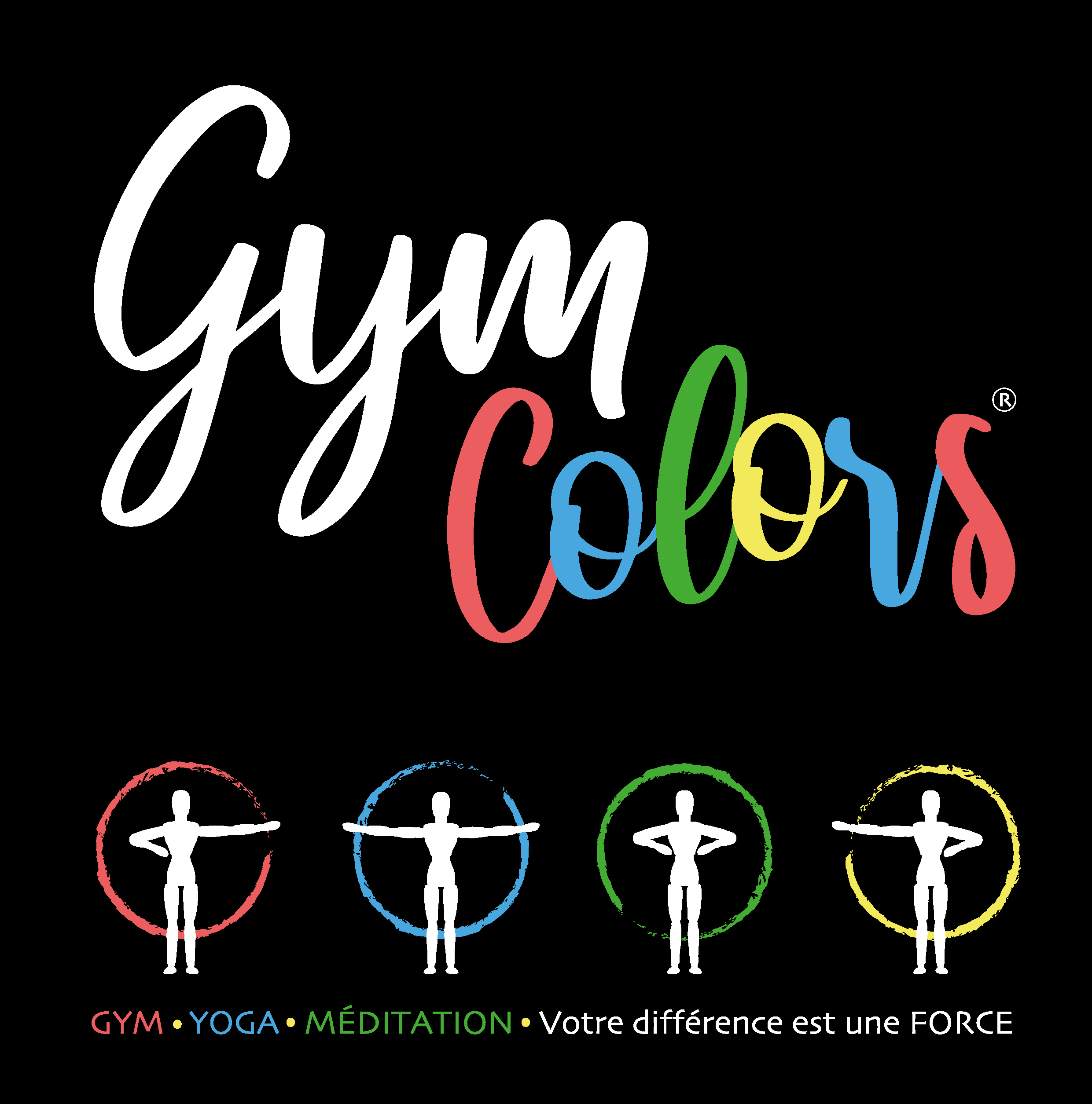 Gym colors